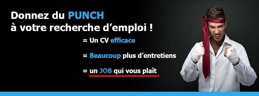Carrière Punch