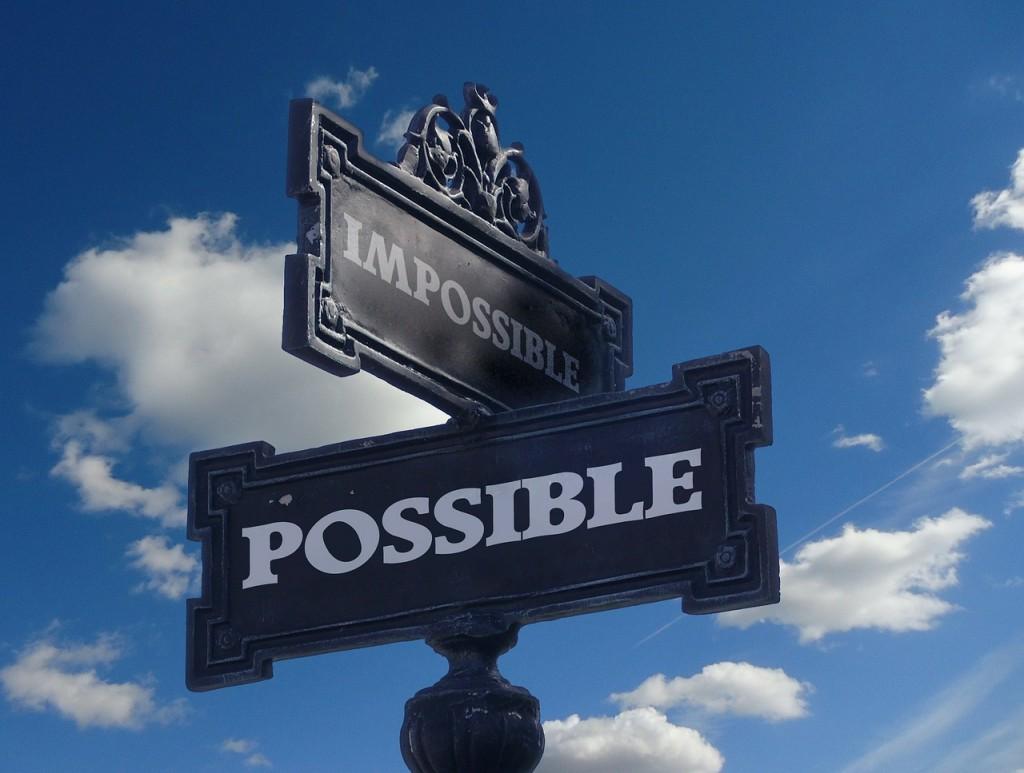 Rendez les choses possibles pour votre employeur